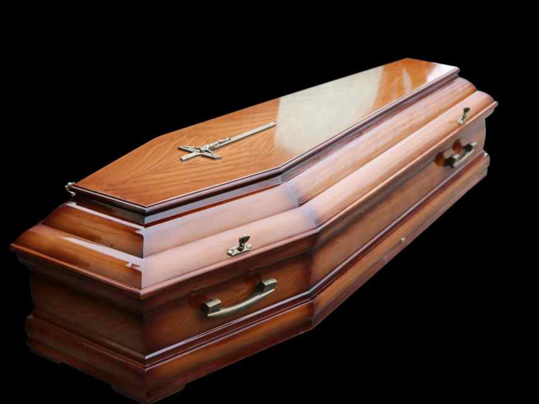 Zakład usług pogrzebowych Kudowa
